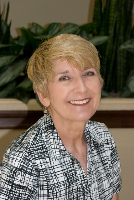 Cathy Scarms, Vice President
